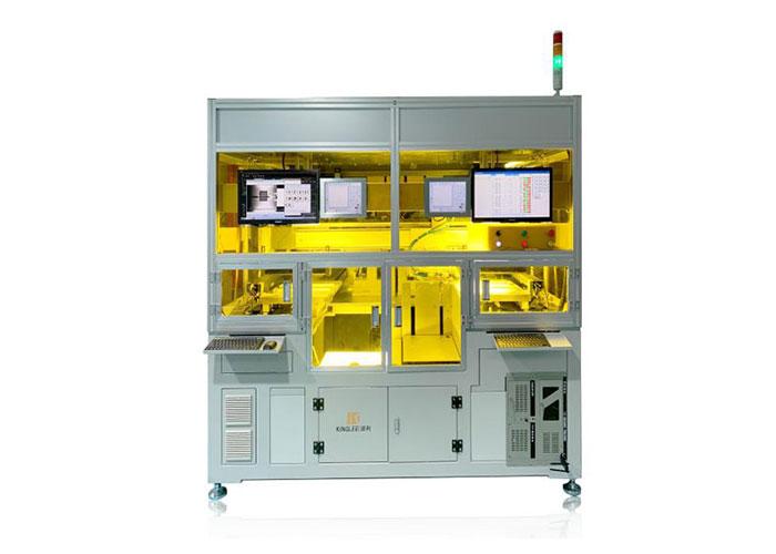 PCB电路板激光喷码机