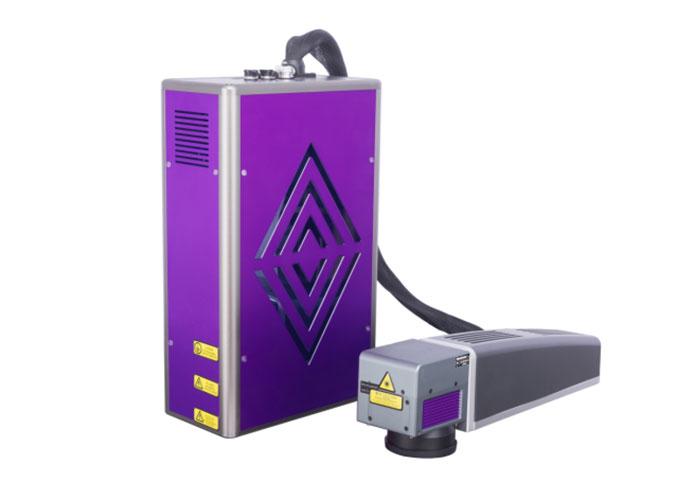 西安光纤激光喷码机